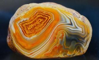 Значення і походження каменю агат