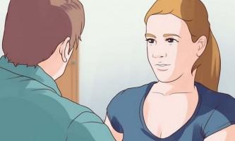 Як відпустити чоловіка, якого ви любите