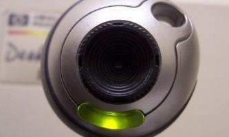 Як передати відео з веб-камери