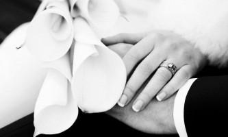 Як подарувати подарунок на весілля