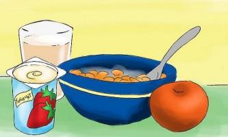 Як придушити апетит