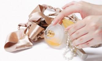 Як підібрати парфуми