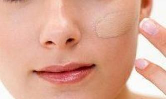 Як підібрати тональний крем для різних типів шкіри: хитрощі і нюанси