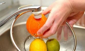 Як отримати цедру з цитрусових фруктів