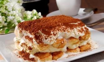 Як знизити калорійність улюблених десертів