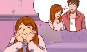 Як зрозуміти, чи подобається тобі хлопець