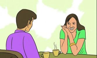 Як сподобатися хлопцю (для дівчат)