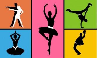 Як поставити танець