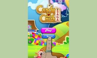 Як повторно підключити candy crush на facebook