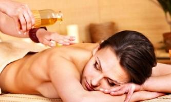 Як правильно робити масаж спини і шиї
