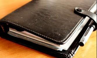Як правильно вести щоденник