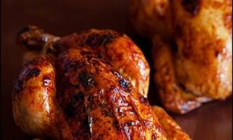 Як приготувати курку в мікрохвильовій печі