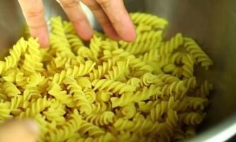 Як приготувати макарони