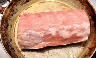 Як приготувати підливу з свинини
