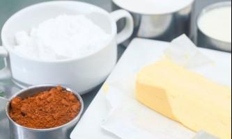 Як приготувати шоколадну глазур