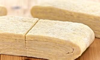 Як приготувати листкове тісто в домашніх умовах: кращі рецепти
