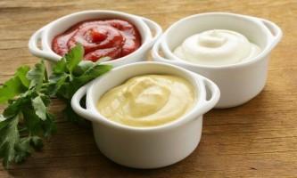 Як приготувати соус до картопляного пюре