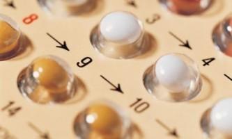 Як приймати протизаплідні таблетки