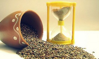 Як приймати насіння льону для очищення кишечника