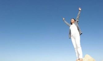 Як набути впевненості в собі