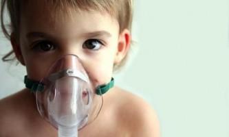 Як проявляється ларингоспазм у дітей