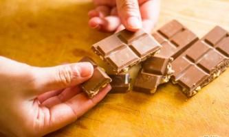 Як розтопити мигдальний шоколад almond bark