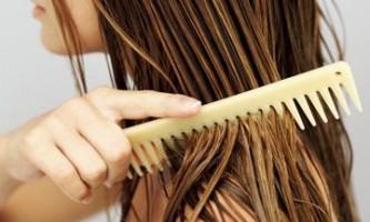 Як розгладити волосся