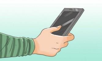 Як розмовляти з хлопцем по телефону
