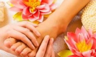 Як розм`якшити нігті на ногах: ефективні домашні засоби