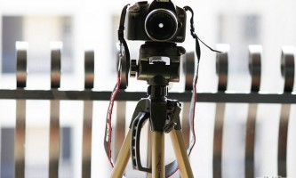 Як розібратися в цифровій дзеркальній фотокамері
