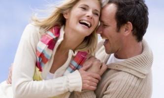 Як розвеселити парня- як розвеселити коханого?