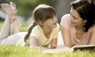 Як розвинути у дитини бажання читати