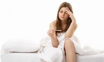 Як реагувати на незаплановану вагітність