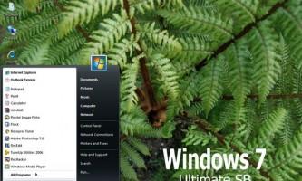 Як редагувати реєстр windows 7