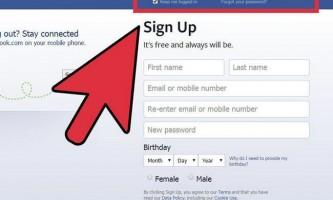 Як рекомендувати друзів на facebook
