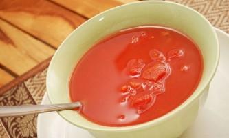 Як скинути вагу на суповий дієті