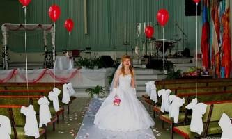 Як щасливо вийти заміж