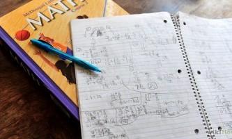 Як скласти іспит з математики