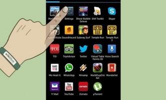 Як створити мобільну точку доступу за допомогою android