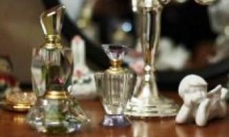 Як зробити духи в домашніх умовах?