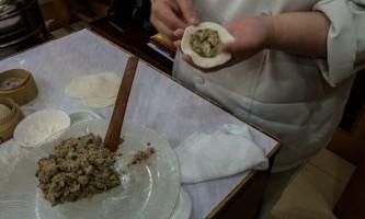 Як зробити манти: кухня азії