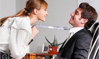 Як зробити чоловіка веденим