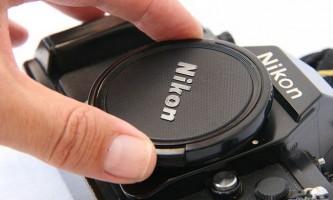 Як зробити пинхол для вашої цифрової камери