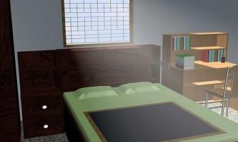 Як зробити вашу кімнату максимально світлонепроникної протягом дня