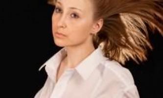 Як зробити волосся тонше