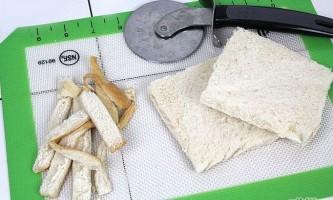 Як зробити чарівний хліб