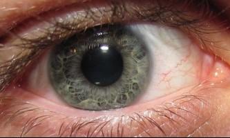 Як сфотографувати очей крупним планом
