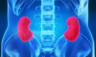 Як зняти болі в нирках
