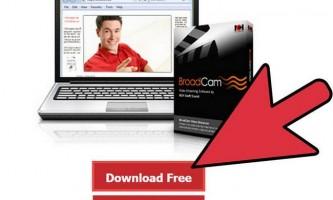Як створити безкоштовну веб трансляцію за допомогою broadcam