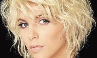 Як створити ефект мокрого волосся?